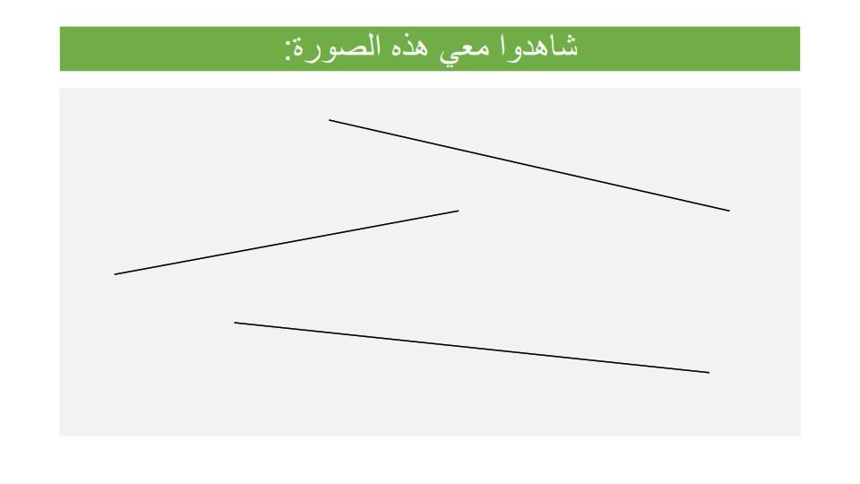 حل درس قصة مثلث ودائرة لغة عربية للصف الثاني الفصل الثالث