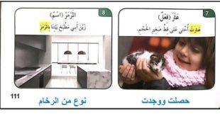 حل درس عالم الدمى تاريخ واسرار لغة عربية للصف الرابع الفصل الثالث