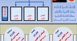 حل درس حادثة لغة عربية للصف الحادي عشر الفصل الاول