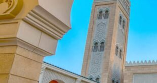 كتاب الطالب تربية اسلامية الصف السادس الفصل الثالث 2020-2021